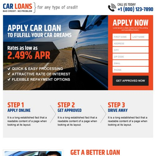 Following subprime bubble in order to burst open: automobile financing, Ny Publish